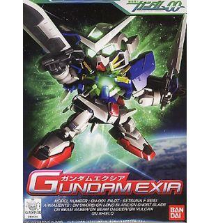 BB Gundam Exia
