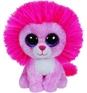 Beanie Boo's - Fluffy (15 Cm)