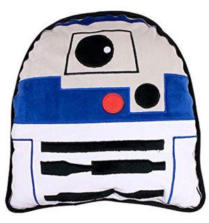 STAR WARS - R2-D2 (CUSCINO)