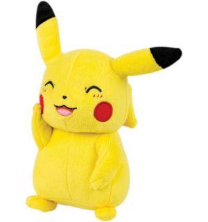 Pokemon - Pikachu Sorridente (20 cm)