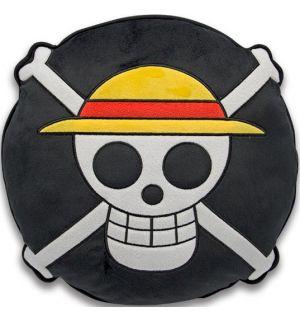 One Piece - Skull (Cuscino)