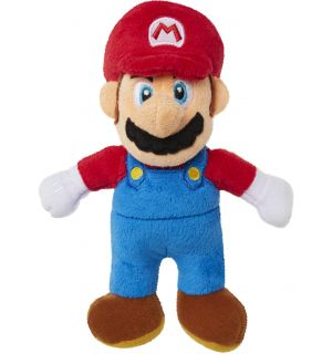 Super Mario - Mario (20 cm)