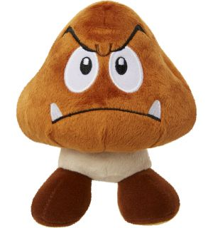 Super Mario - Goomba (20 cm)
