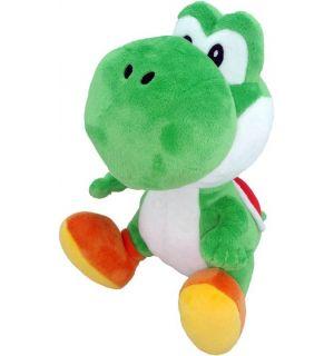 Nintendo - Yoshi (Verde, 20 cm)