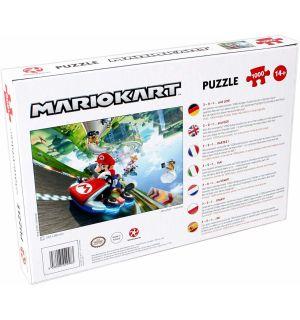 Nintendo - Mario Kart Funracer (1000 pz)