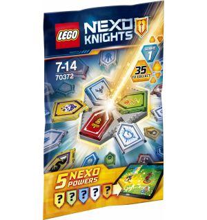 LEGO NEXO KNIGHTS - POWERS (WAVE 1)