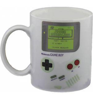 Nintendo - Game Boy (Termosensibile)