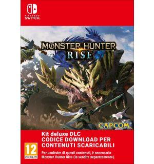 Monster Hunter Rise: Kit Deluxe