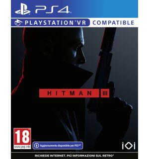 Hitman 3 (VR Compatibile)