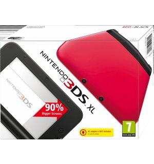 Nintendo 3DS XL (Rosso)