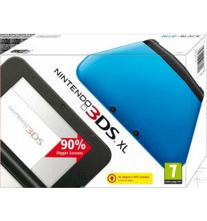 Nintendo 3DS XL (Blu)