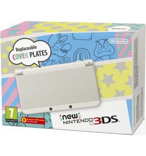 New Nintendo 3DS (Bianco)