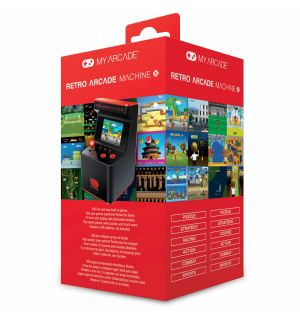 RETRO ARCADE MACHINE X 300 GAMES (16-BIT)