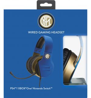 Wired Gaming Headset Inter