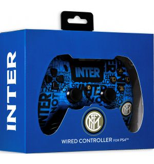 WIRED CONTROLLER INTER (PS4)