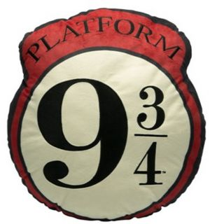 Harry Potter - Platform 3/4