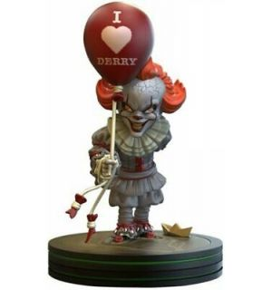 IT - PENNYWISE I LOVE DARRY (15 CM)
