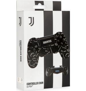 Controller Skin Juventus 3.0 (Black)