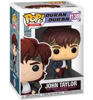 Funko Pop! Duran Duran - John Taylor (9 cm)