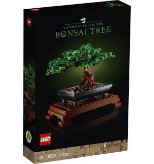 Lego Creator Expert - Bonsai