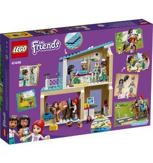 Lego Friends - La Clinica Veterinaria Di Heartlake City
