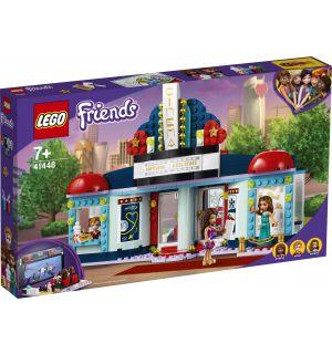 Lego Friends - Il Cinema Di Heartlake City