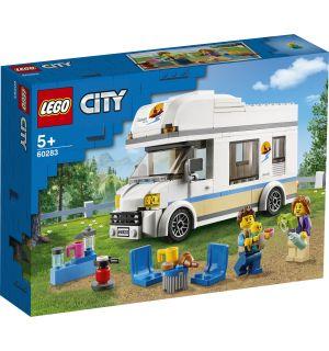 Lego City - Camper Delle Vacanze
