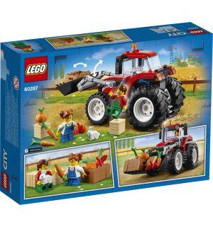 Lego City - Trattore