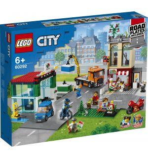 Lego City - Centro Città