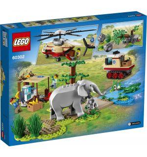 Lego City - Operazione Di Soccorso Animale