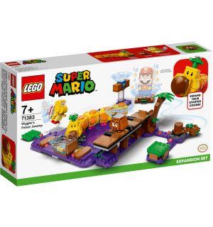 Lego Super Mario - La Palude Velenosa Di Torcibruco (Espansione)