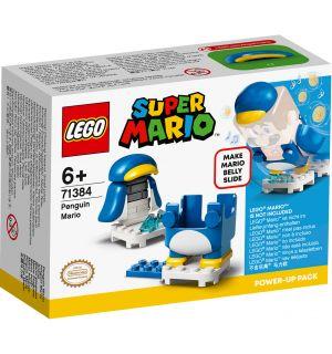 Lego Super Mario - Mario Pinguino (Power Up Pack)