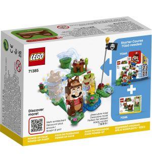 Lego Super Mario - Mario Tanooki (Power Up Pack)
