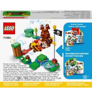 Lego Super Mario - Mario Ape (Power Up Pack)