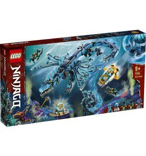 Lego Ninjago - Dragone Dell'Acqua
