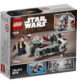 Lego Star Wars - Microfighter Millennium Falcon
