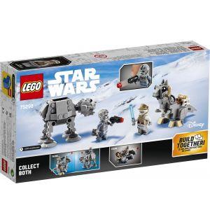 Lego Star Wars - Microfighter AT-AT Vs. Tauntaun