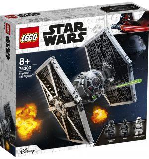 Lego Star Wars - Imperial TIE Fighter