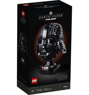 Lego Star Wars - Casco Di Darth Vader