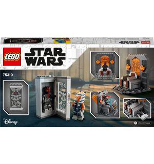Lego Star Wars - Duello Su Mandalore