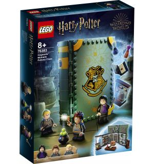 Lego Harry Potter - Lezione Di Pozioni A Hogwarts