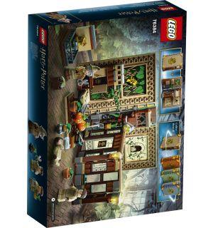 Lego Harry Potter - Lezione Di Erbologia A Hogwarts