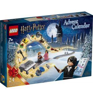 Lego Harry Potter - Calendario Dell'avvento