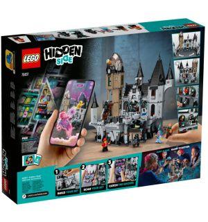 Lego Hidden Side - Il Castello Misterioso