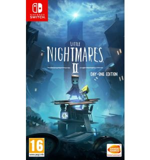 Little Nightmares 2 (Day One Edition)