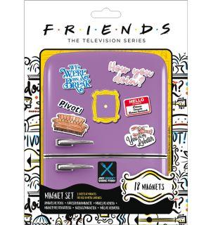 Friends - Calamite (Set, 18 pz)
