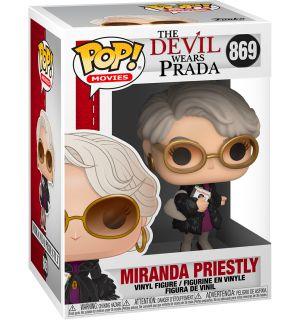 Funko Pop! Devil Wears Prada - Miranda Priestly (9 cm)