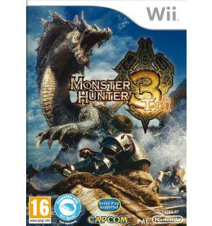 Monster Hunter 3 Tri (EU)