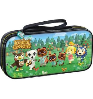 Custodia - Animal Crossing (Switch, Switch Lite)