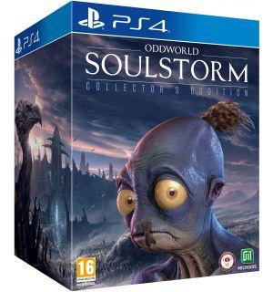 Oddworld Soulstorm (Collector's Oddition)